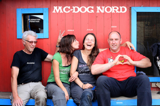 mc-dog Nord