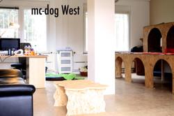 mc-dog Pension
