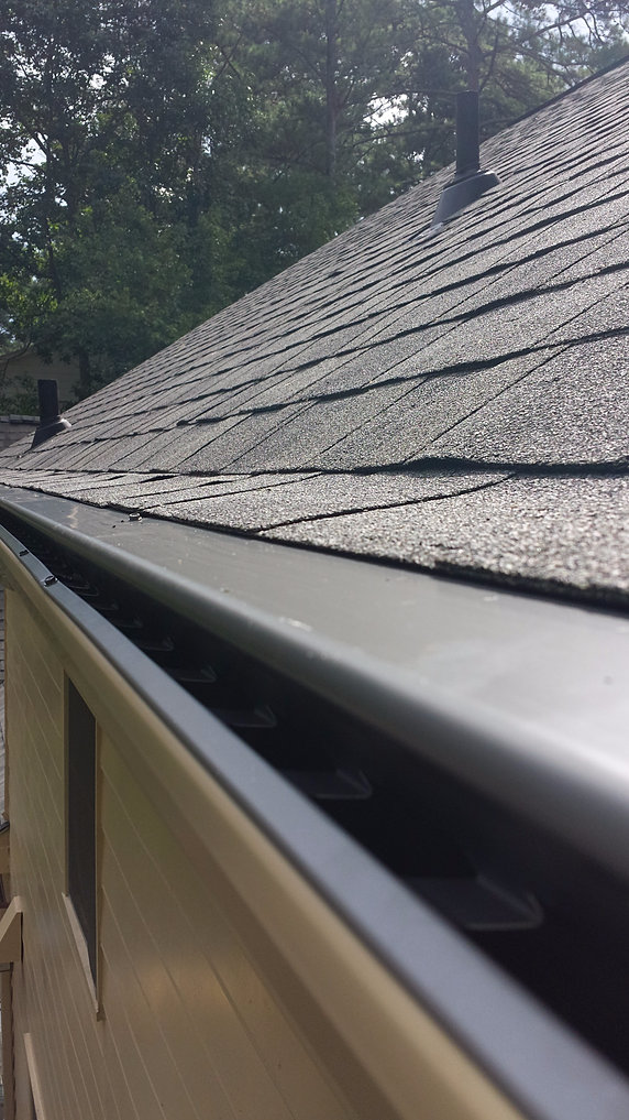 Gutter Installation Amp Gutter Guards Atlanta Ga