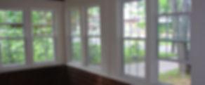 professional window installation service