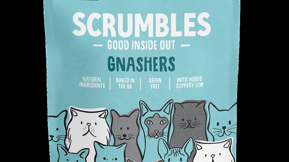 Cat Gnashers, Dental chicken bites