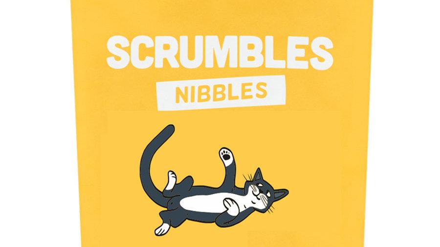 Cat Nibbles, Anti hairball chicken bites