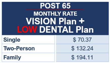 POST 65 DENTAL VISION DSRA RATE 11 25.pn