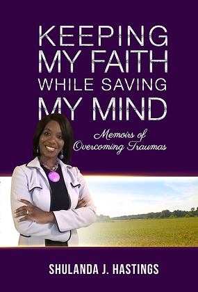 Keeping My Faith While Saving My Mind