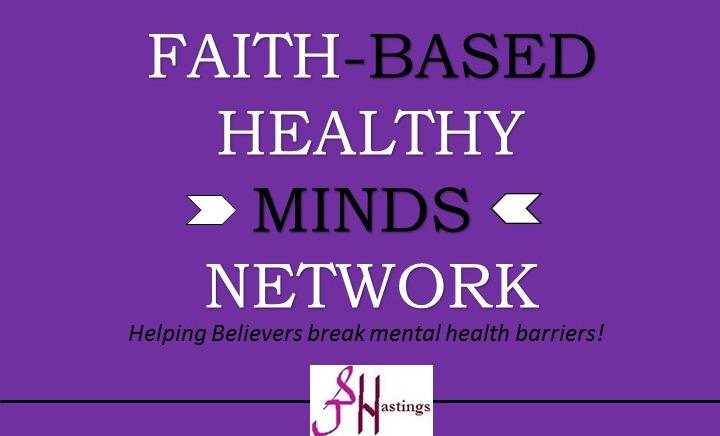 Faith-Based Healthy Minds Network