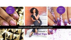 Shulanda's Royal Tips