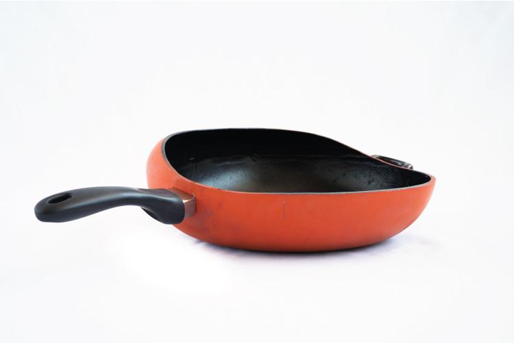 EZ Flip Pan