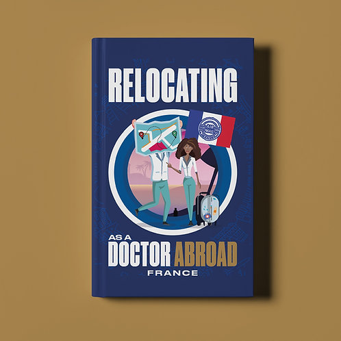 Relocating to France as a doctor