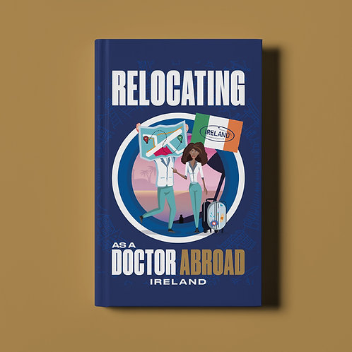 Relocating to Ireland as a doctor