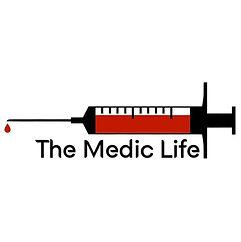 the medic life.JPG
