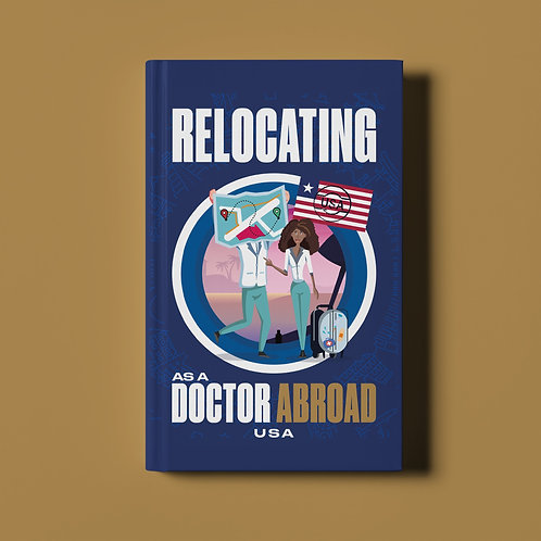 Relocating to the USA as a doctor