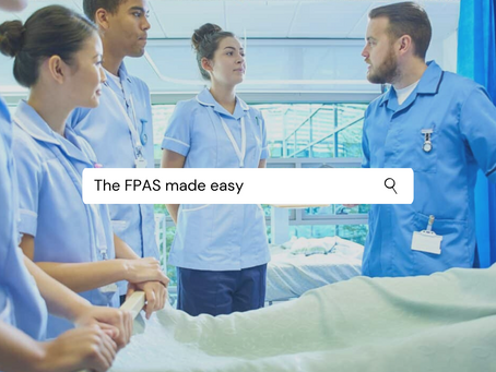 The FPAS made easy