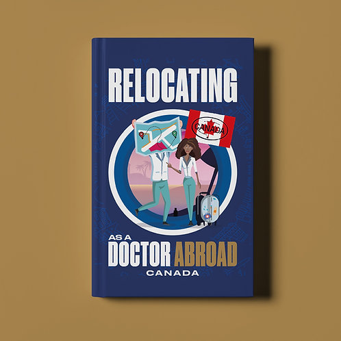 Relocating to Canada as a doctor
