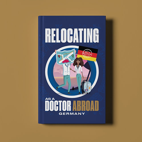 Relocating to Germany as a doctor