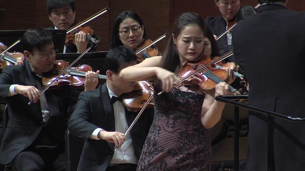 Bruch / Violin Concerto No.1 in g minor, Op.26
