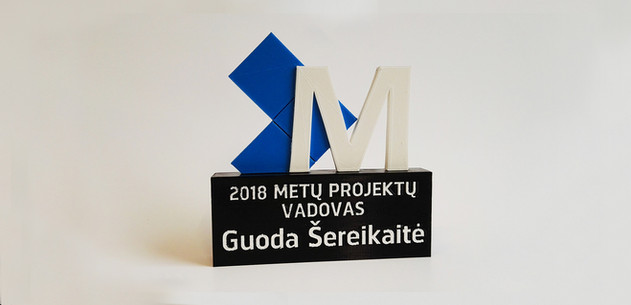 Production of unique award-winning 3D figurines