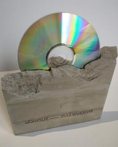 Monique - Virš vandens apdovanojimas