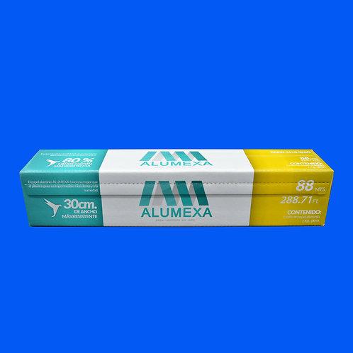 Papel Aluminio Alumexa