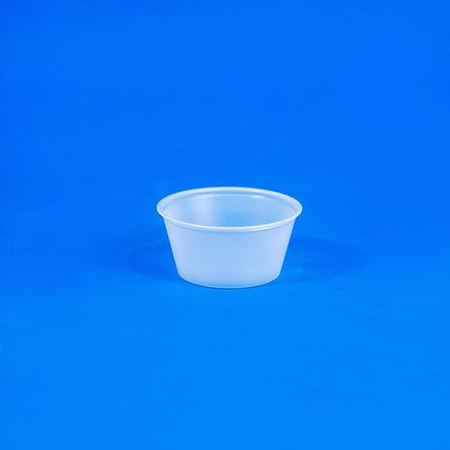 Envase Plástico Promoción Solo