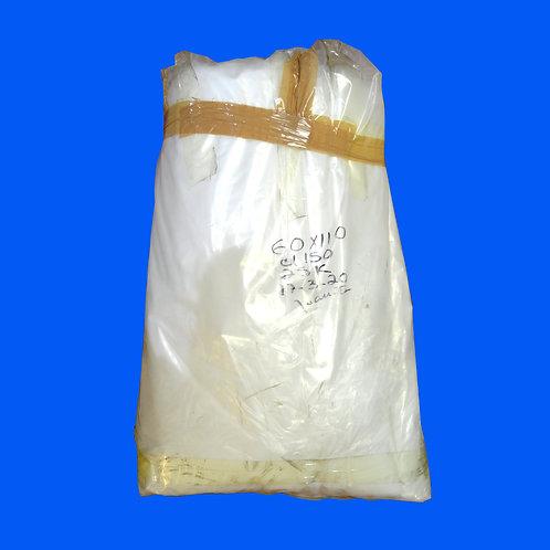 Bolsa Polietileno CAL 150 L.G.