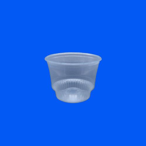 Vaso Plástico para Helado Inix