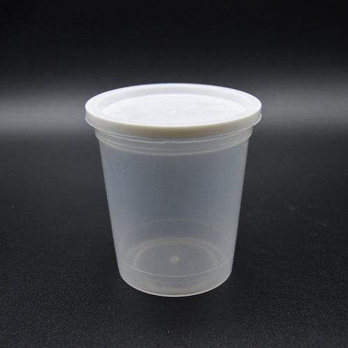 Envase Plástico Plastirr