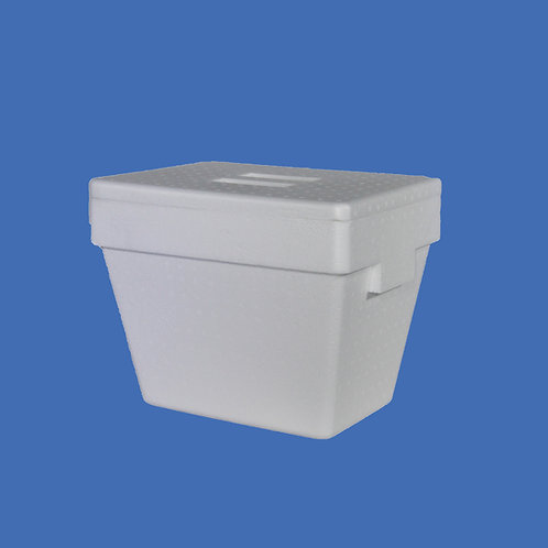 Hielera Térmica Auto Estibable Convermex