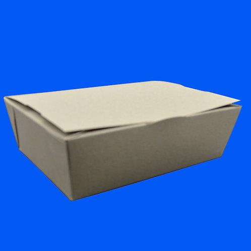 Caja Grande de Cartón Green Trays
