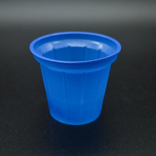 Vaso Plástico 5 Azul