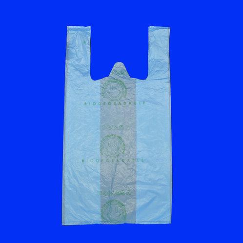 Bolsa BIO Camiseta Premium Poliseda Colores Povasa