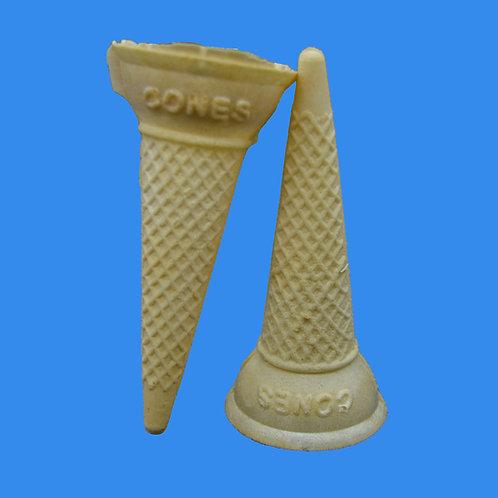 Cono para Nieve #8 Tosty Cones