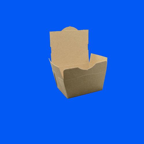 Caja Chica de Cartón Green Trays