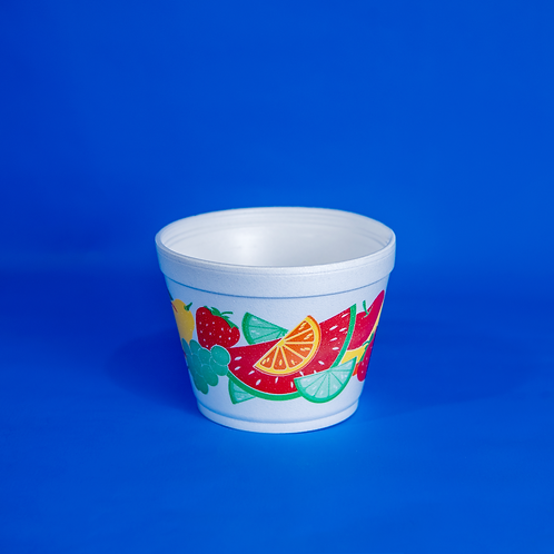 Envase Térmico Fruta Dart