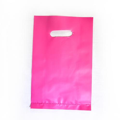 Bolsa Boutique BIO Rosa