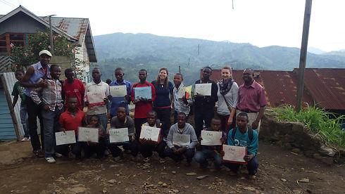 Peacemakers certificates.JPG