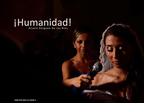 """Libro Digital """"Humanidad"""" de Alvaro Delgado"""