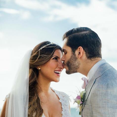 Maria Cecilia & Jake