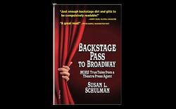 Backstage Pass To Broadway