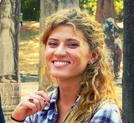 Sarah Cuiksa - Southeast Asia Travel Expert