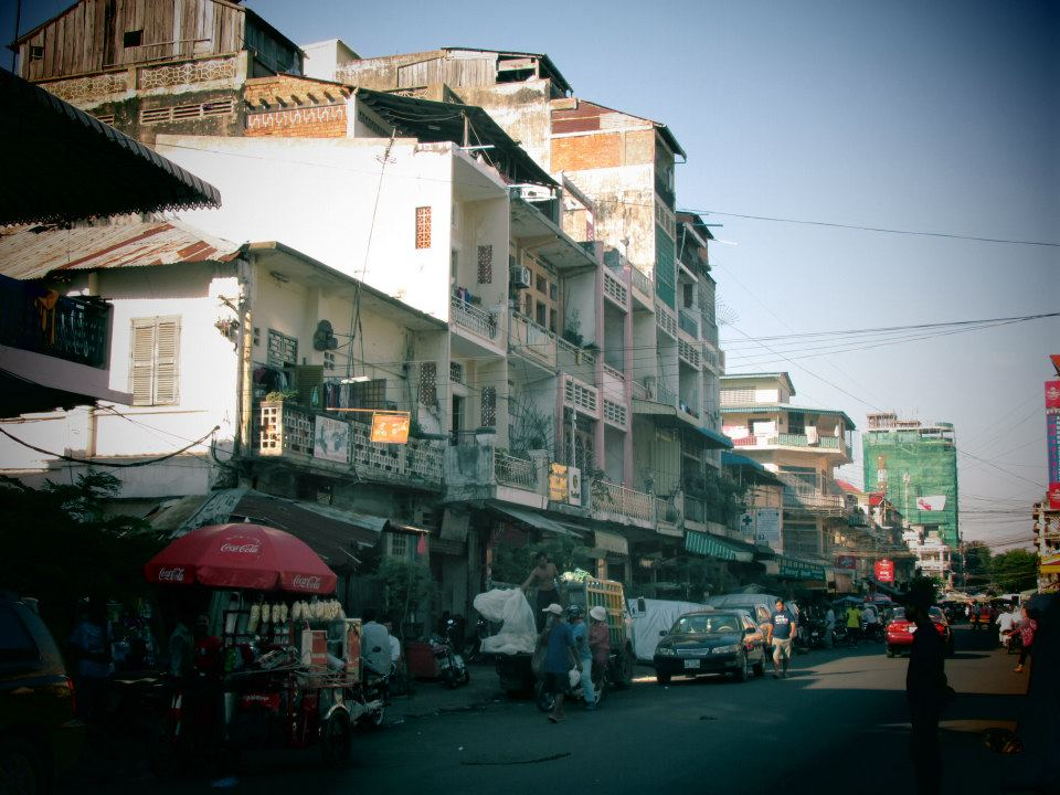Southeast Asia Tours - Cambodia Tours - Phnom Penh, Cambodia