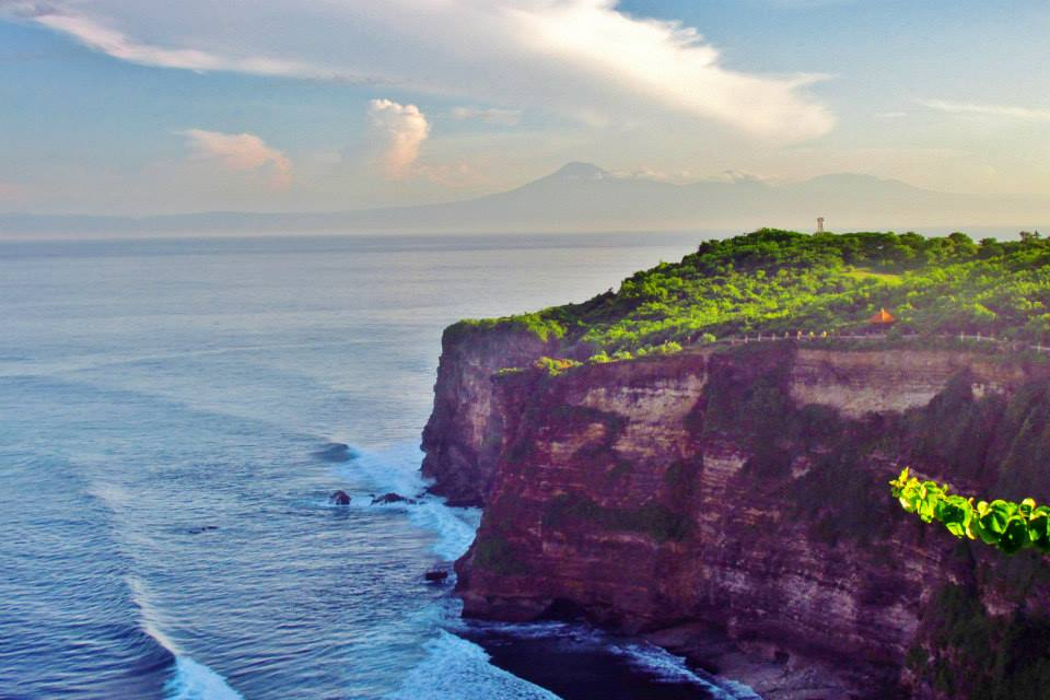 Southeast Asia Itineraries - Southeast Asia Tours - The edges of Bali, Indonesia