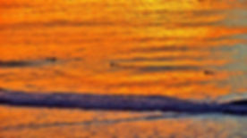 Southeast Asia Tours - Sunset surftime in Bali, Indonesia; Bali Surf, Dive Yoga