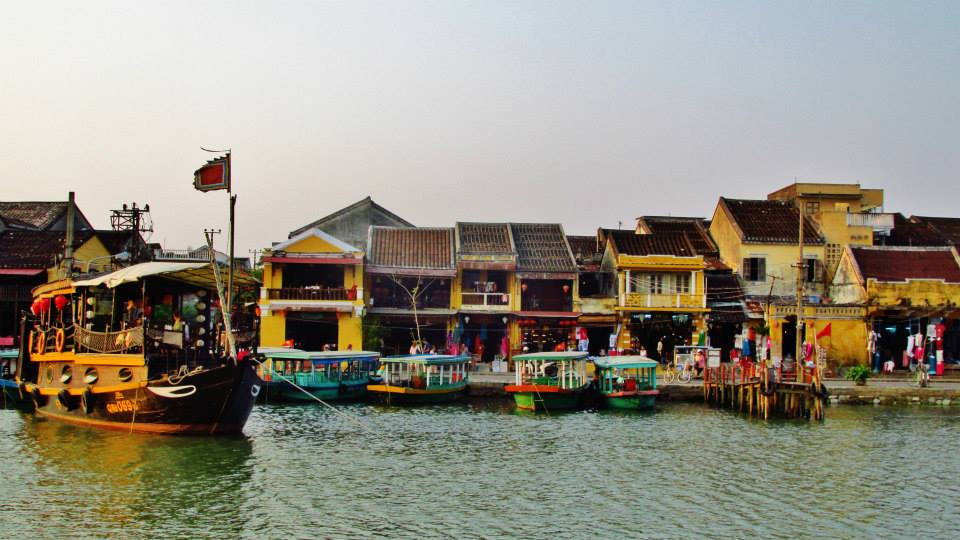 Southeast Asia Tours - Southeast Asia Travel - Hoi An, Vietnam