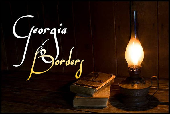 Georgia Borders