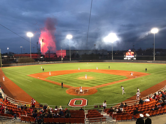 Baseball: Ohio State begins 2020 season this weekend