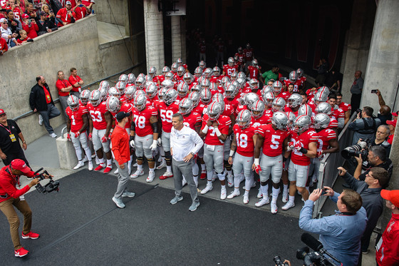 The Collision Course: Ohio State vs. Michigan Preview