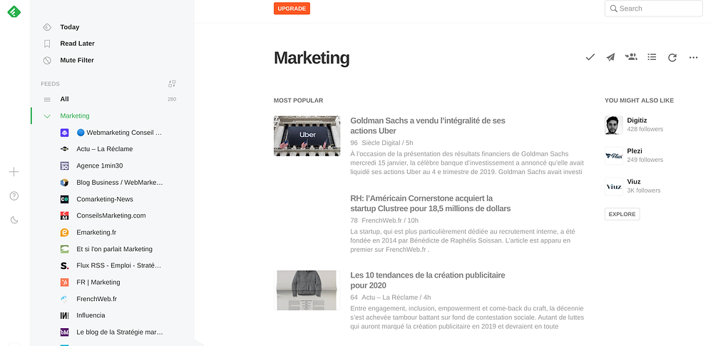 feedly-actualité-marketing