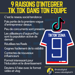 9 raisons d'intégrer TikTok dans son équipe.png
