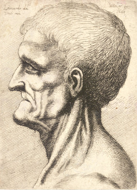 Wenceslas_Hollar_-_Old_man,_clean_shaven