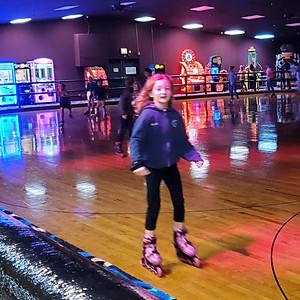 Awana Family Skate Night at Locomo